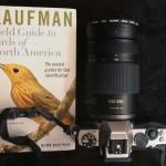 Olympus OM-D E-M5 + Lumix 100-300mm lens