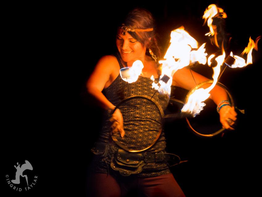 SNWMF Fire Dance