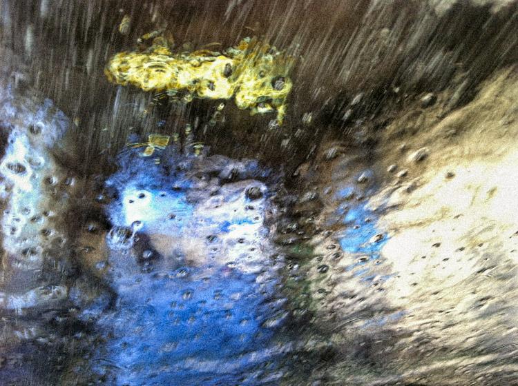 Car Wash Art